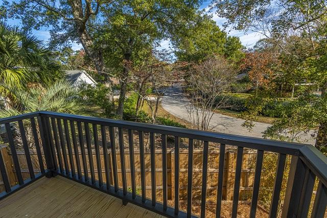 Sea Island Hamlet Homes For Sale - 1221 Gatch, Mount Pleasant, SC - 11