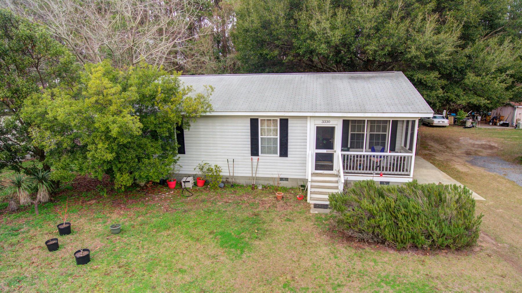 3330 Habitat Boulevard Johns Island, Sc 29455