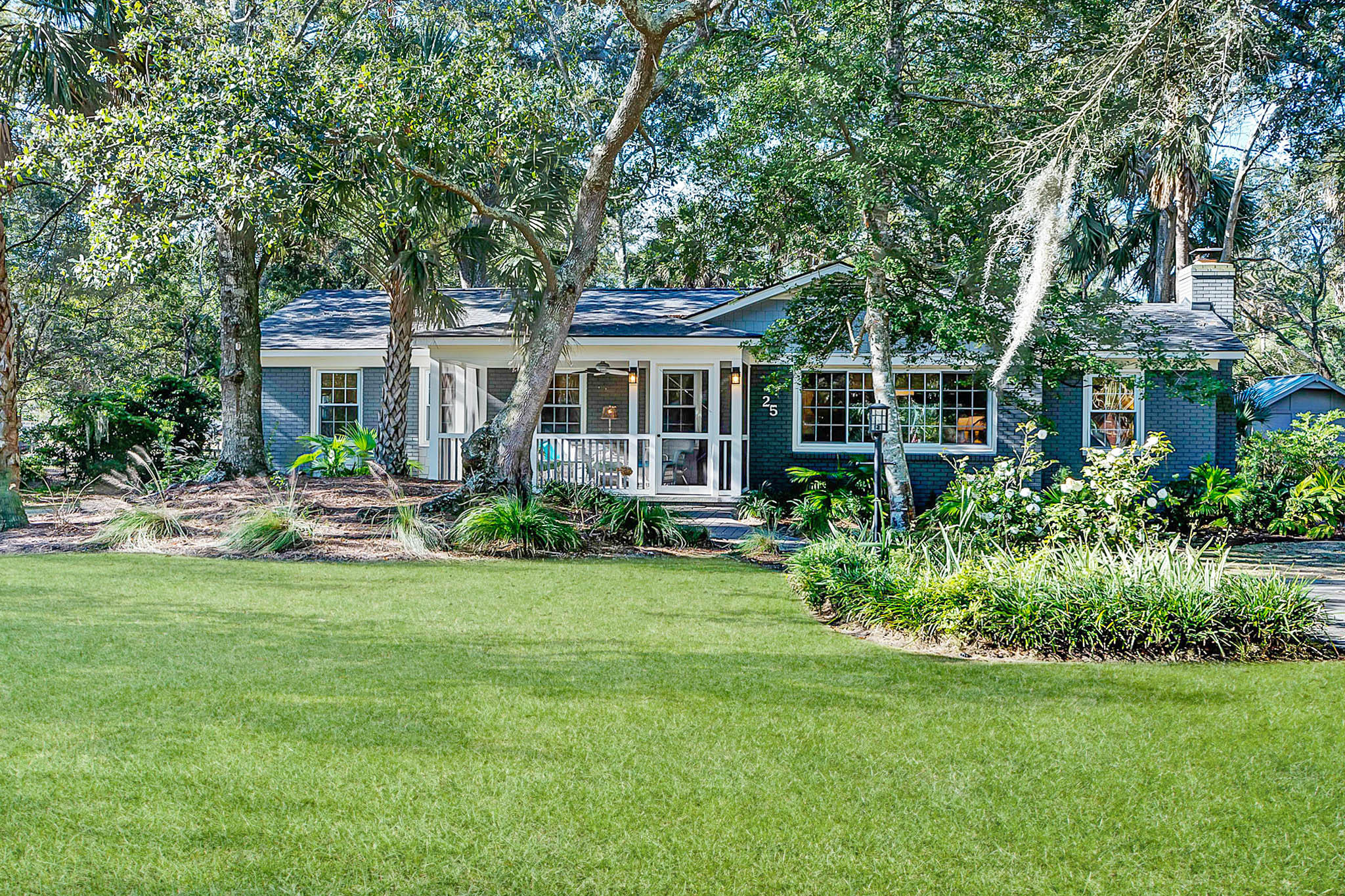 25 29th Avenue Isle Of Palms, Sc 29451