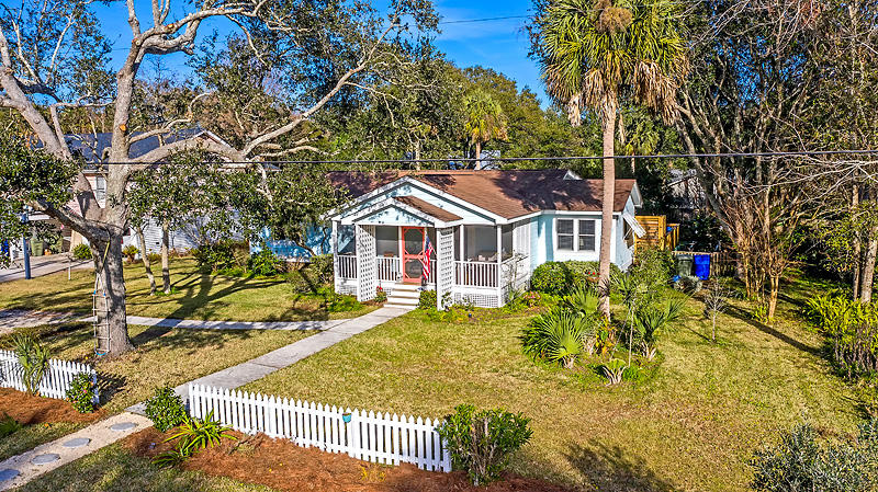 20 32nd Avenue Isle Of Palms, SC 29451