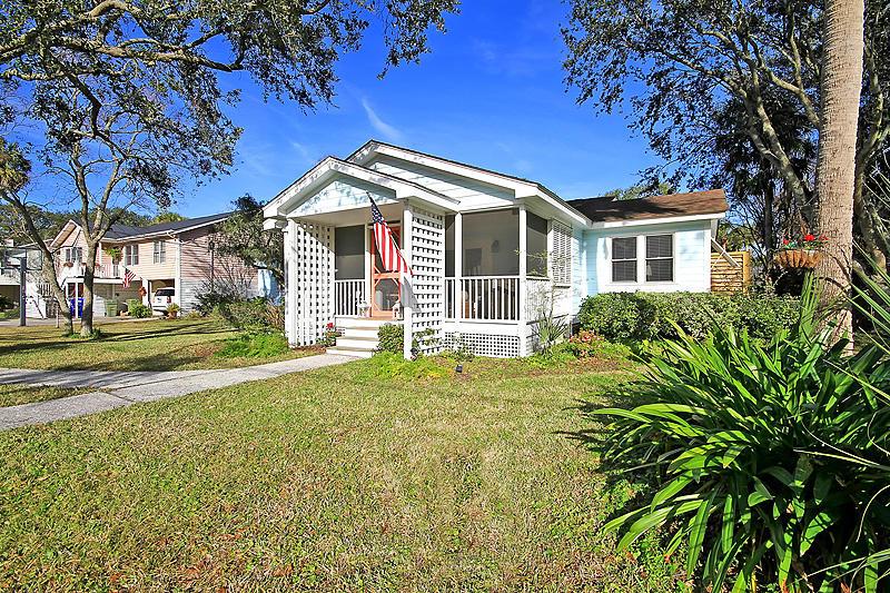 20 32nd Avenue Isle Of Palms, SC 29451