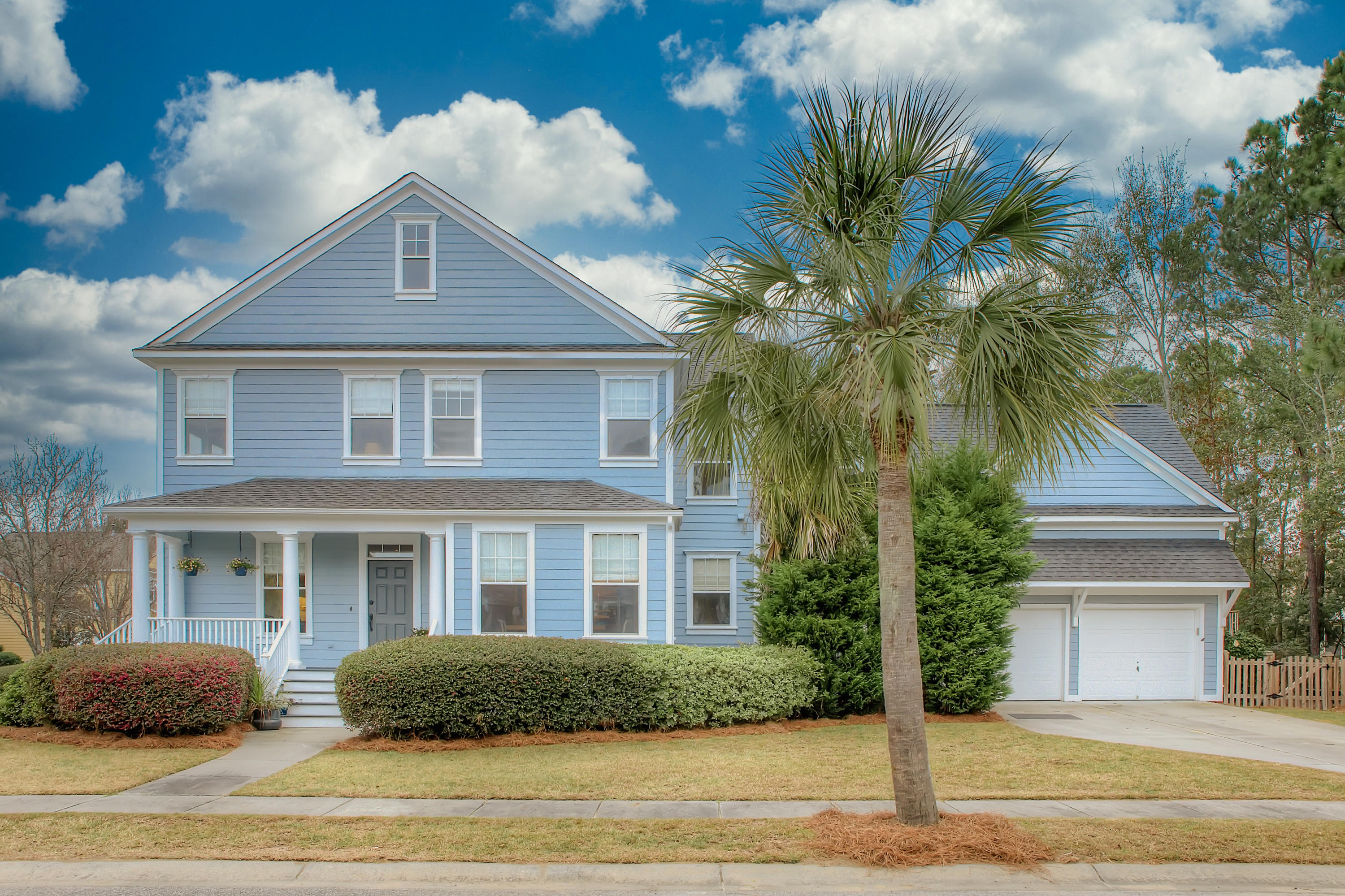 1505 Faith Street Mount Pleasant, SC 29466