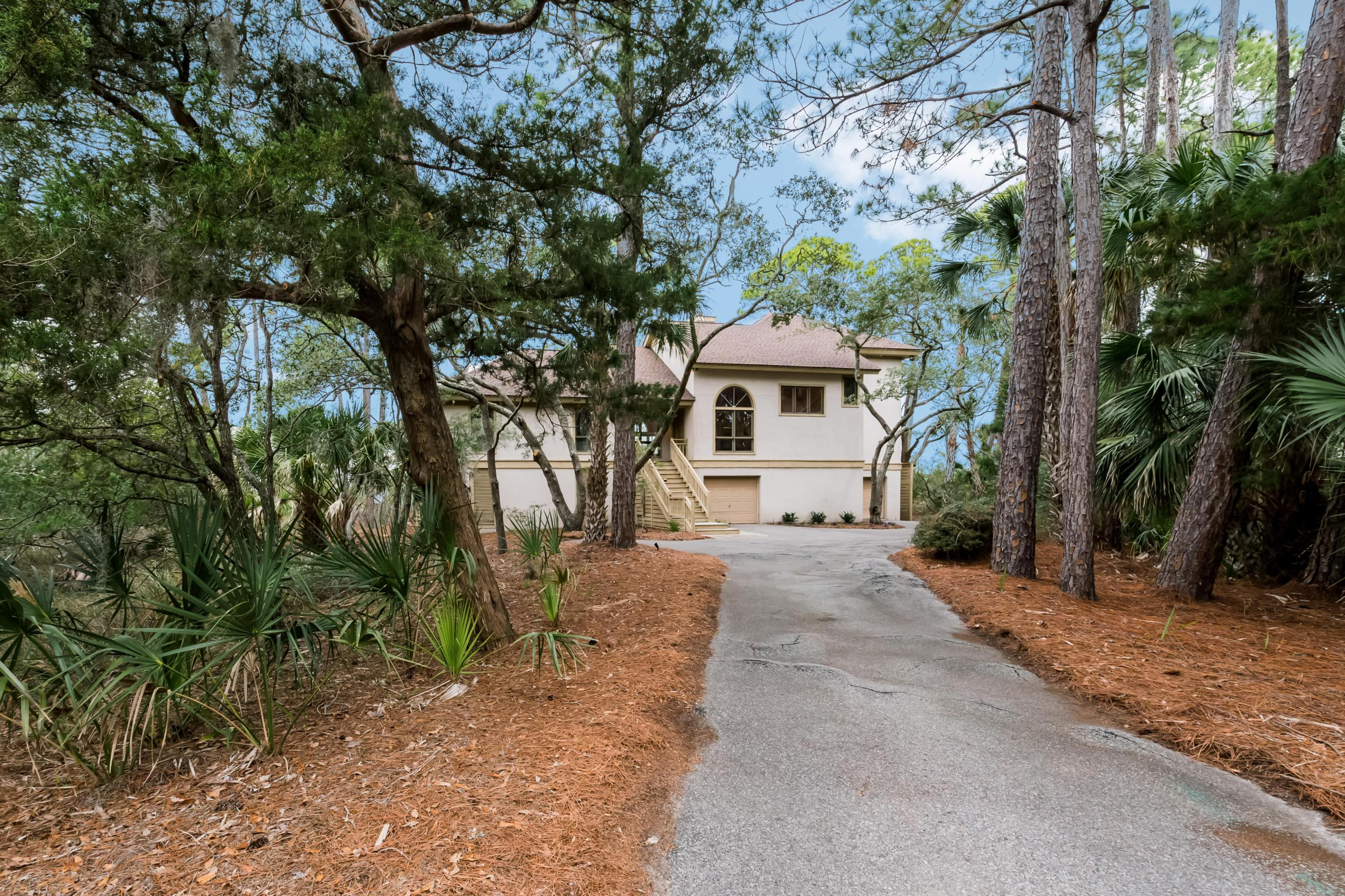 38 Marsh Edge Lane Kiawah Island, SC 29455