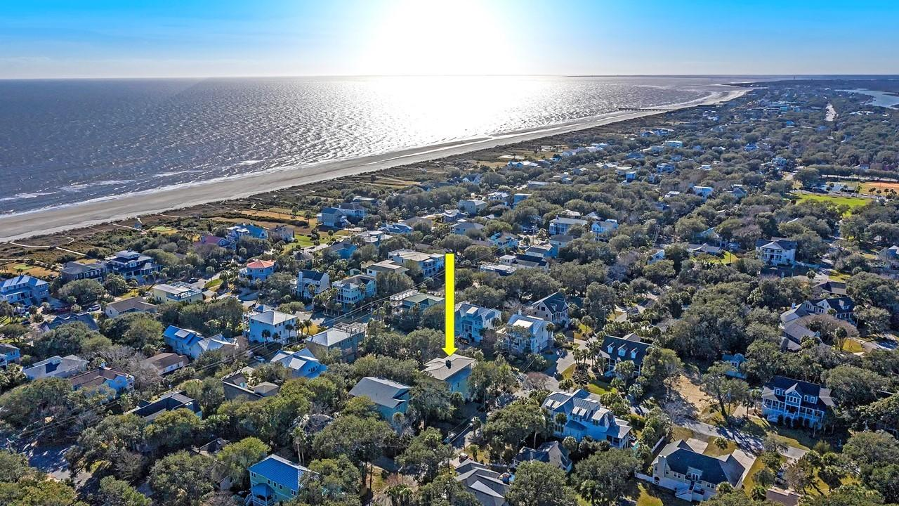 12 31st Avenue Isle Of Palms, SC 29451