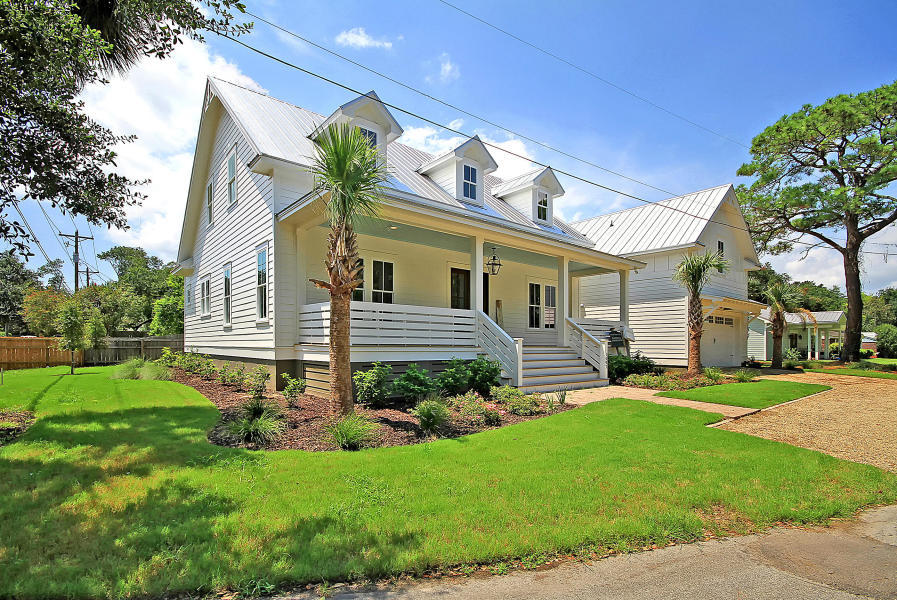 1497 Seminole Street Mount Pleasant, SC 29464