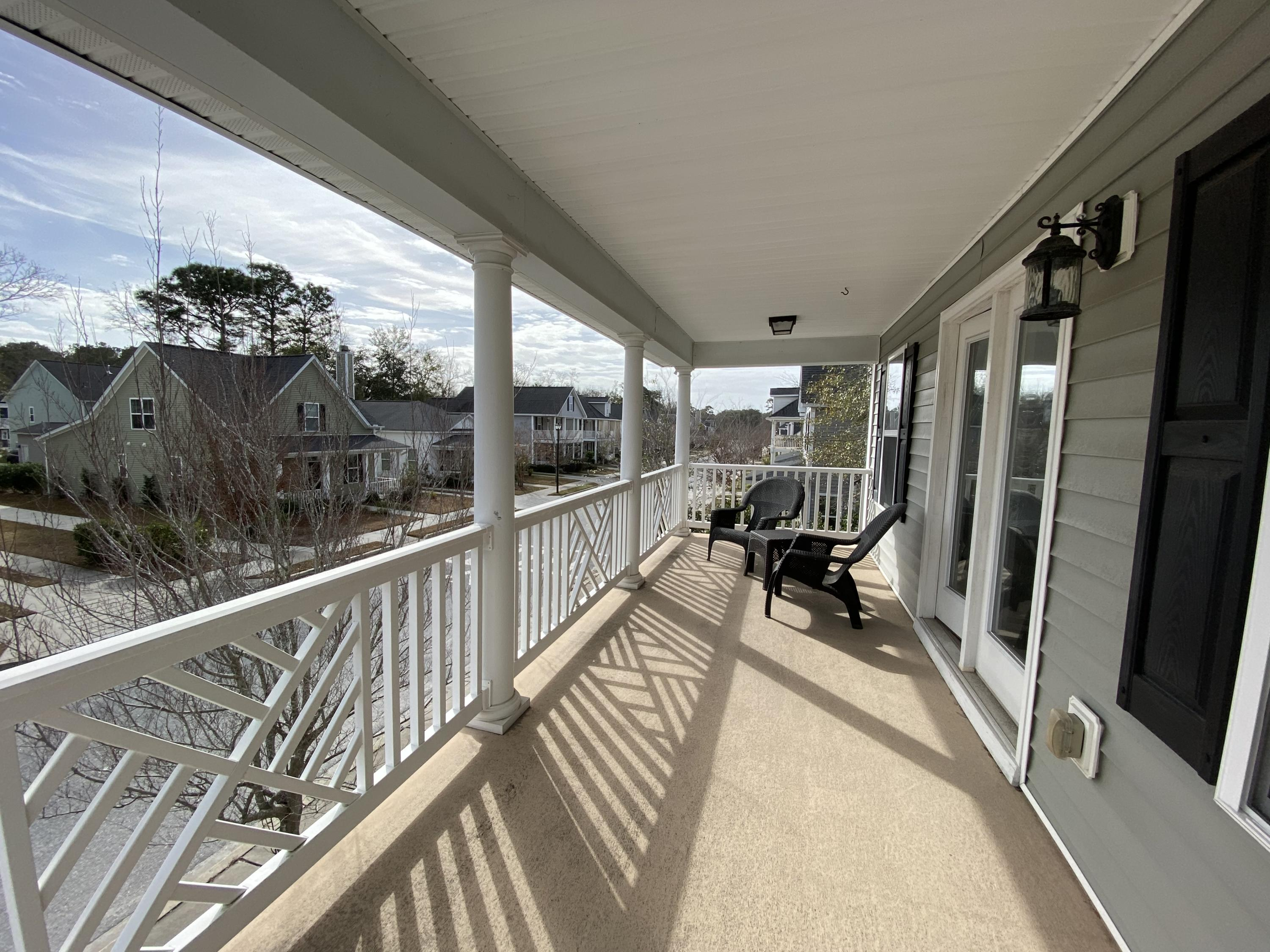 1729 Bee Balm Road Johns Island, SC 29455