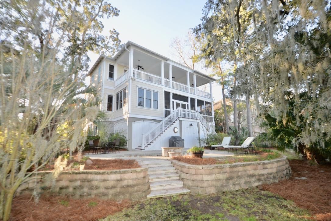 3540 Henrietta Hartford Road Mount Pleasant, SC 29466