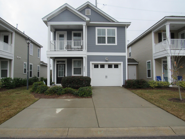 3804 Poplar Grove Place Summerville, SC 29483