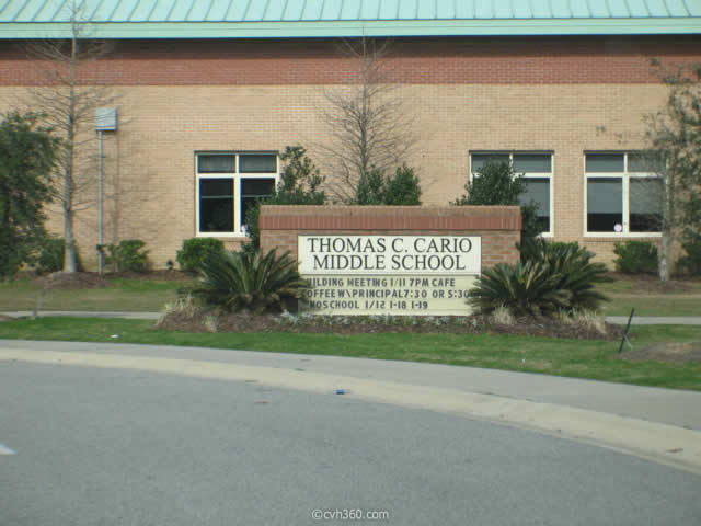 3105 Wosley Court Mount Pleasant, SC 29466