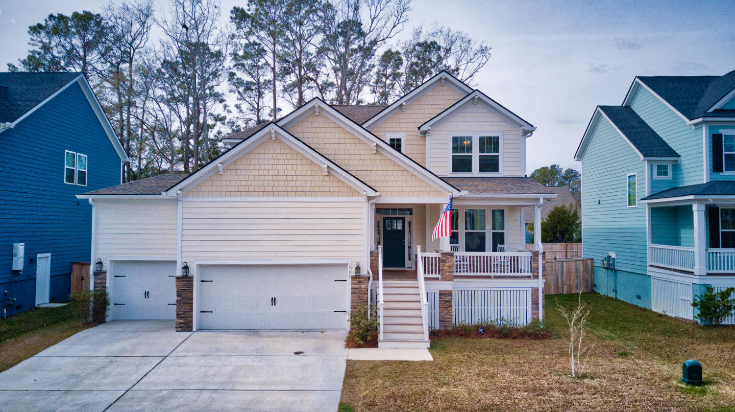561 Saltgrass Pointe Drive Charleston, SC 29412