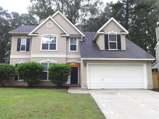 5411 Gregg Landing Drive North Charleston, SC 29420