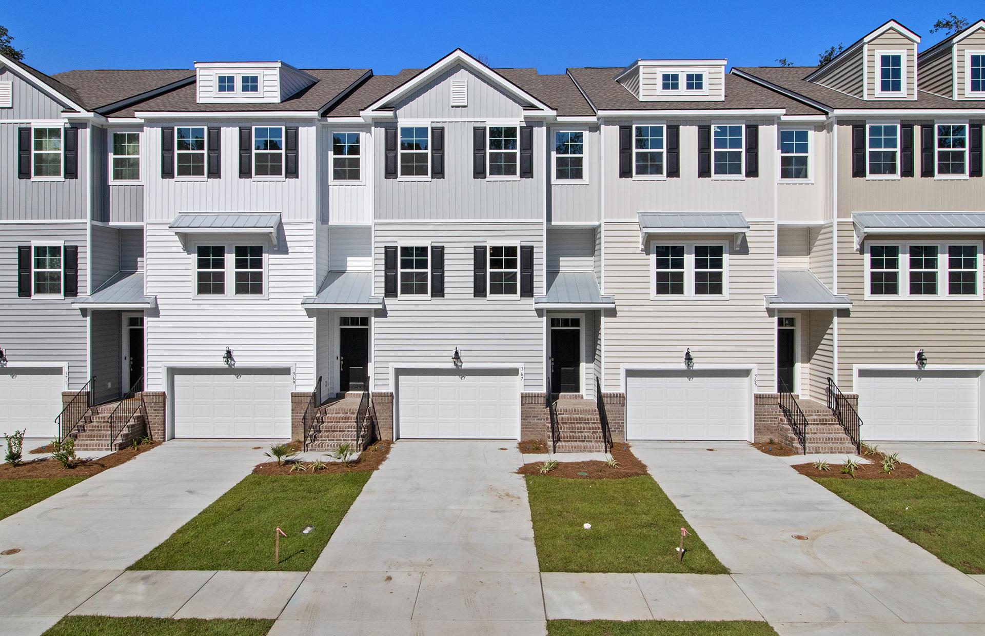 306 Spindlewood Way Charleston, SC 29414