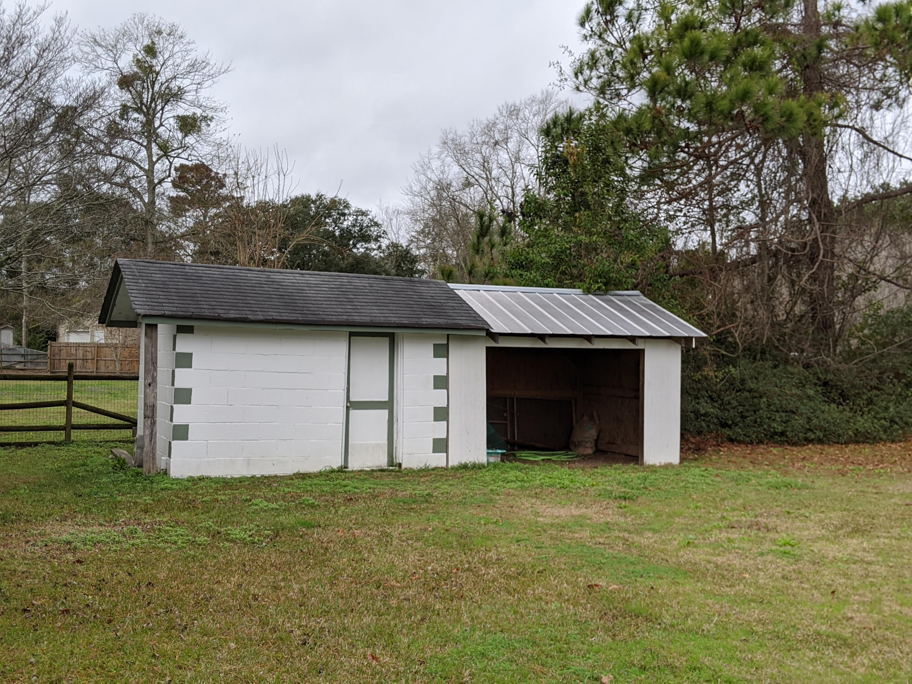 440 Fountain Lake Drive Eutawville, SC 29048