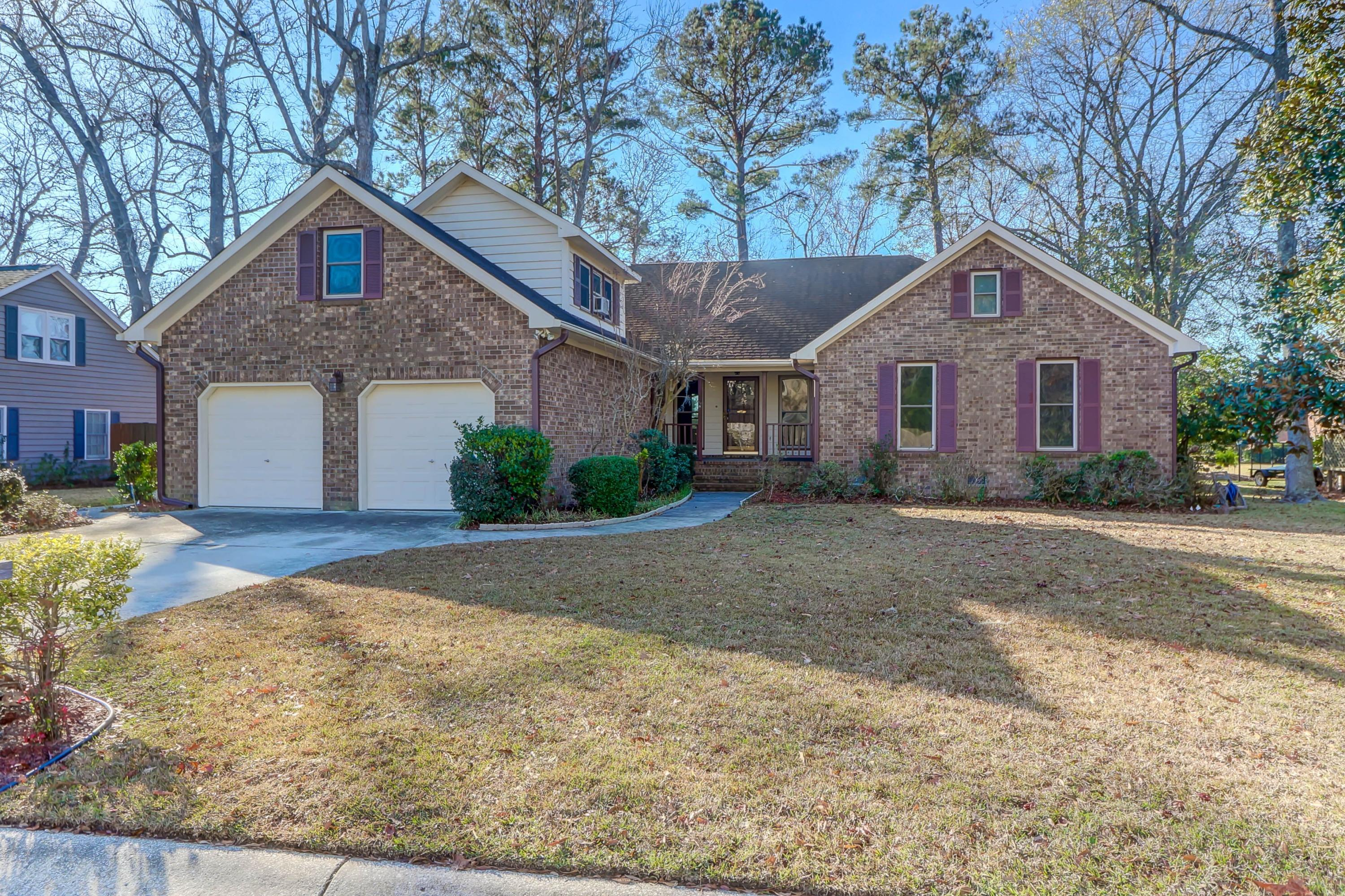 2305 Pristine View Road Charleston, Sc 29414