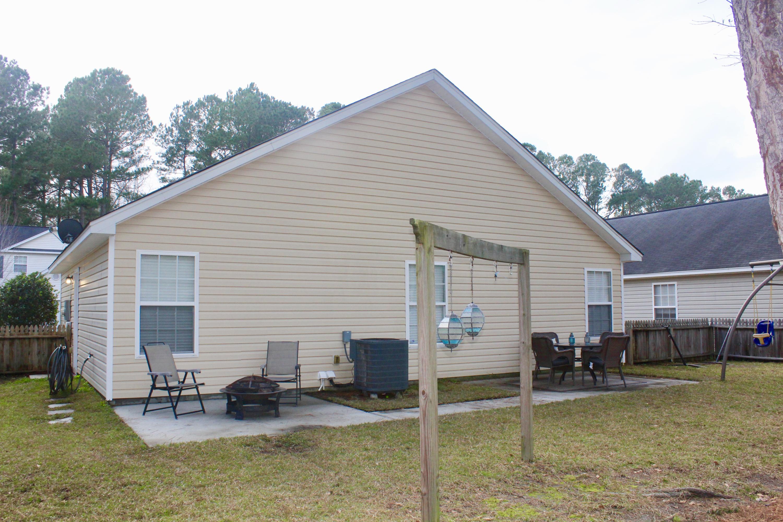 128 Trickle Drive Summerville, Sc 29483