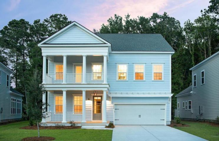 2676 Fountainhead Way Mount Pleasant, Sc 29466