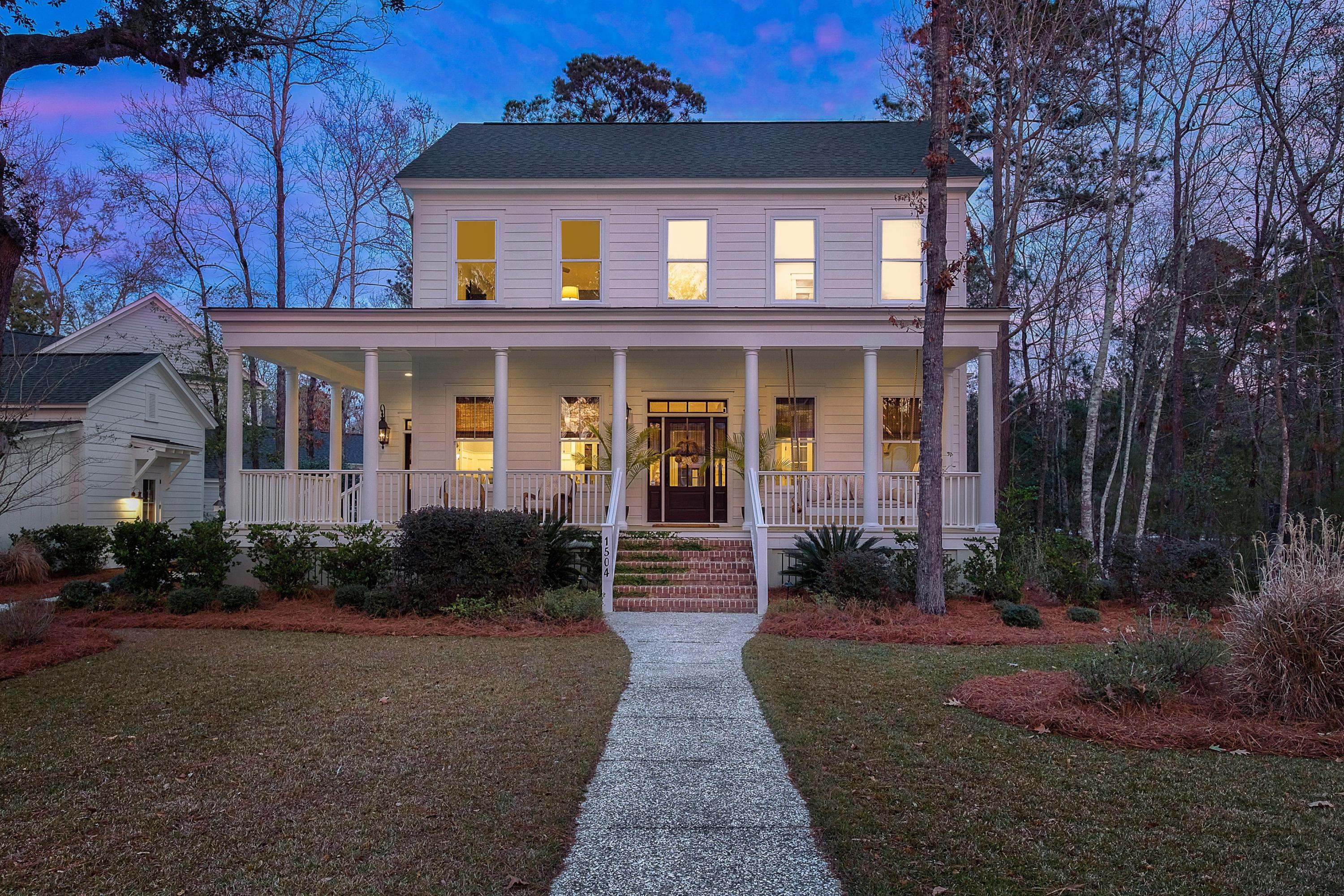 1504 Lindsey Creek Drive Mount Pleasant, Sc 29466