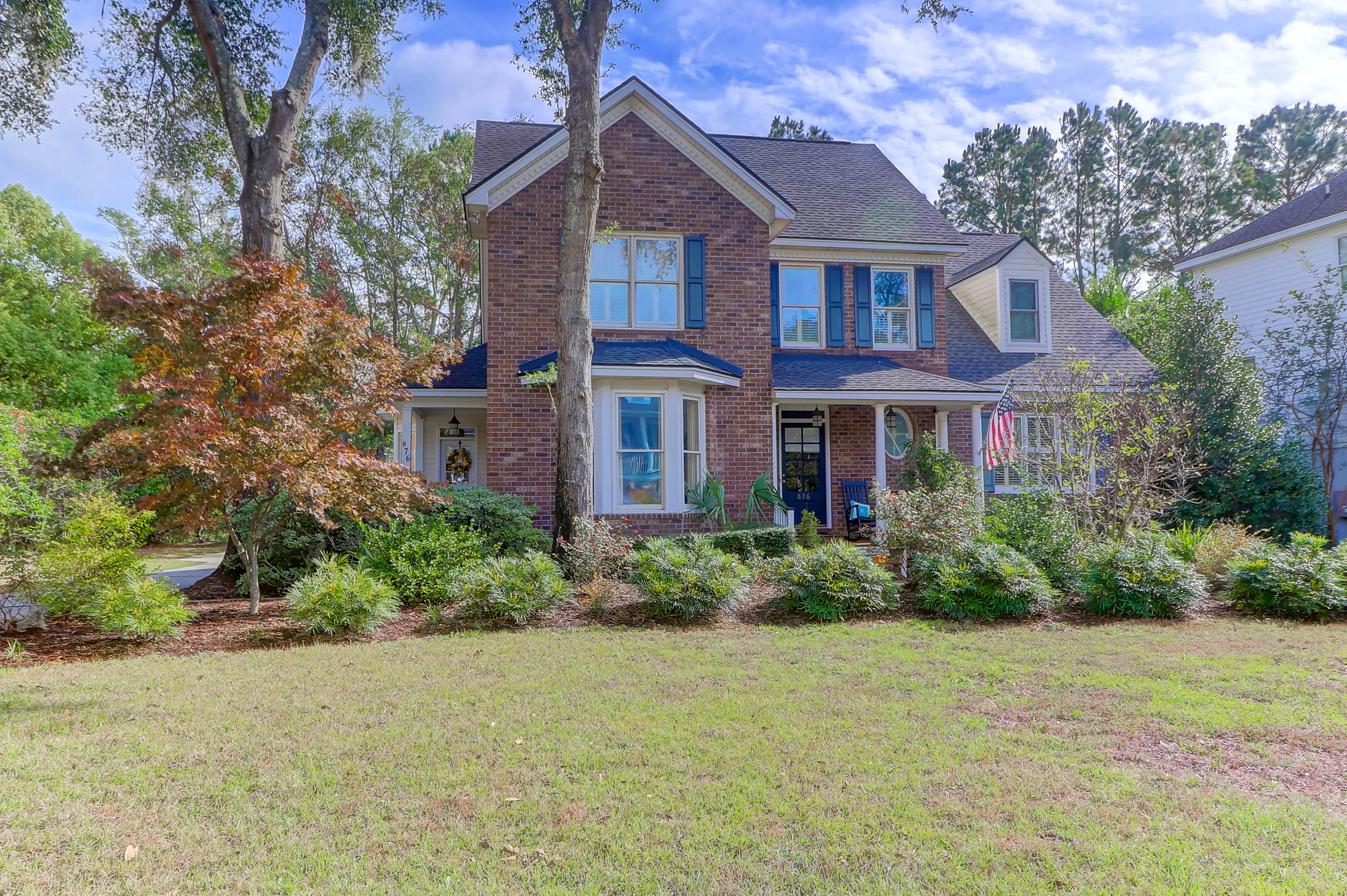 876 Parrot Creek Way Charleston, SC 29412