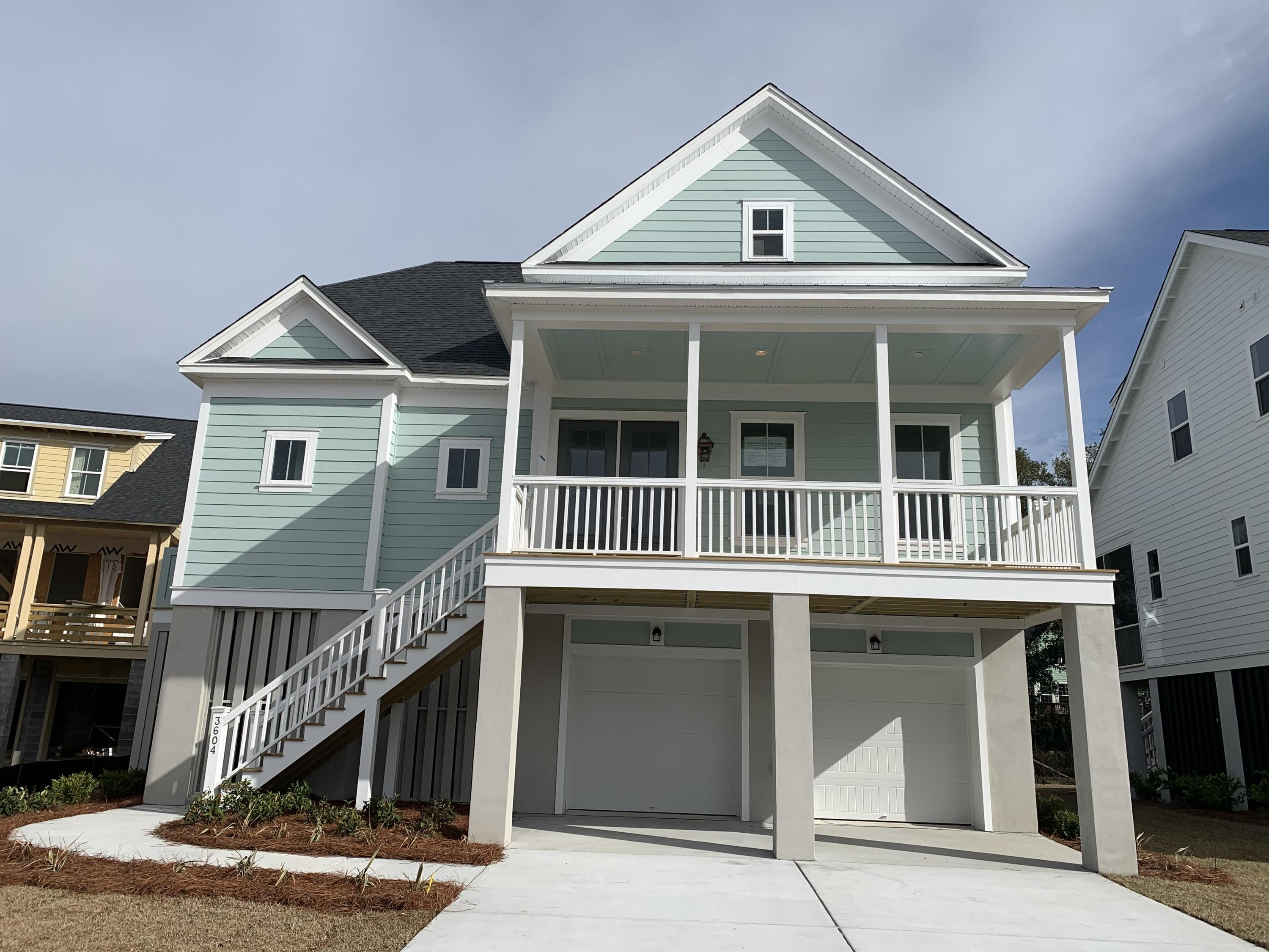 3604 Tidal Flat Circle Mount Pleasant, SC 29466