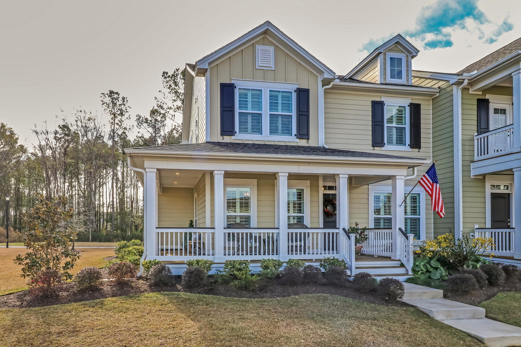 3453 Fairwater Place Mount Pleasant, SC 29466