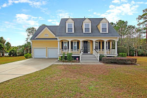 3008 Riverwood Drive, Mount Pleasant, SC 29466