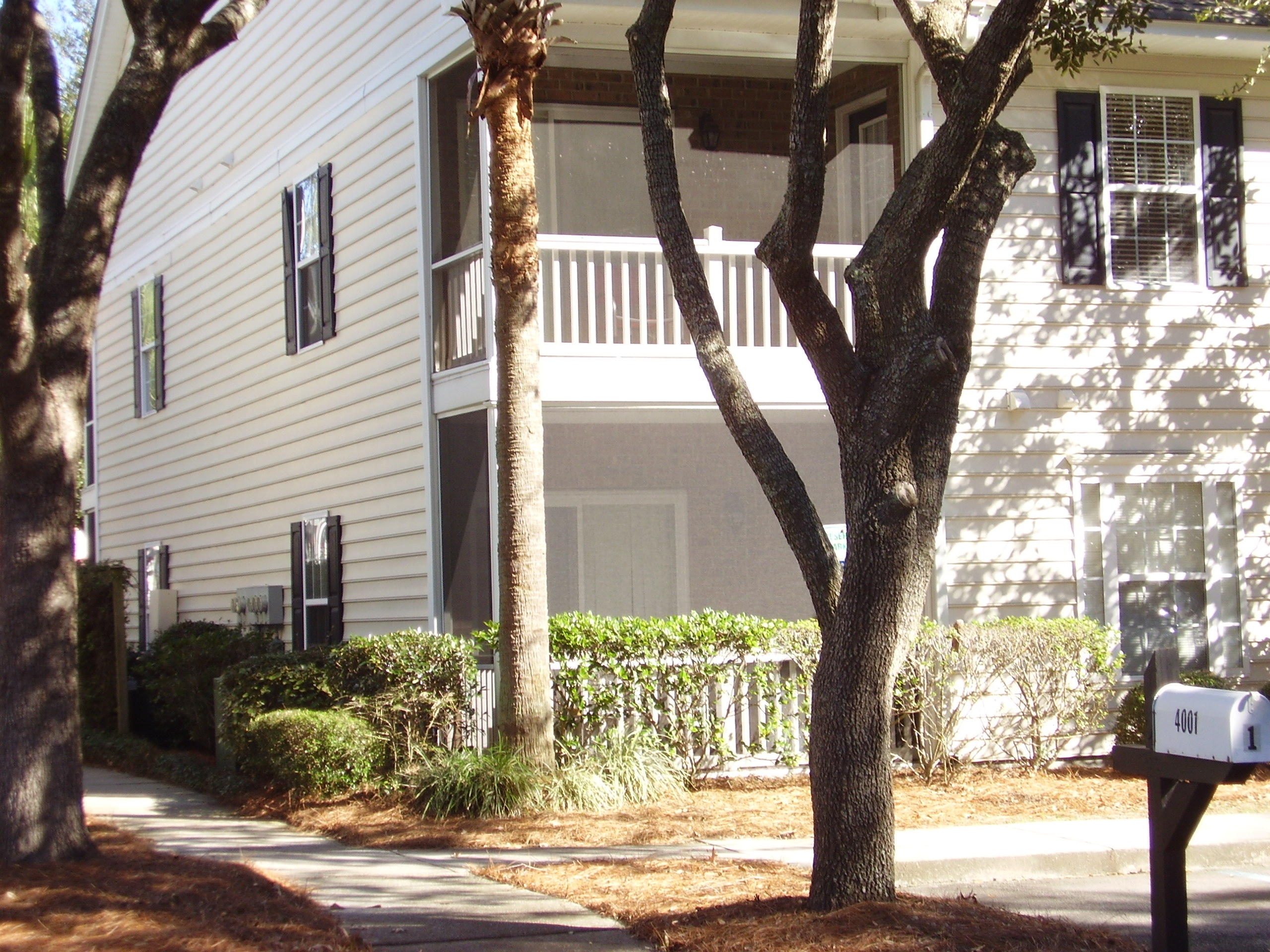 4001 Radcliffe Place Drive UNIT C-5 Charleston, Sc 29414