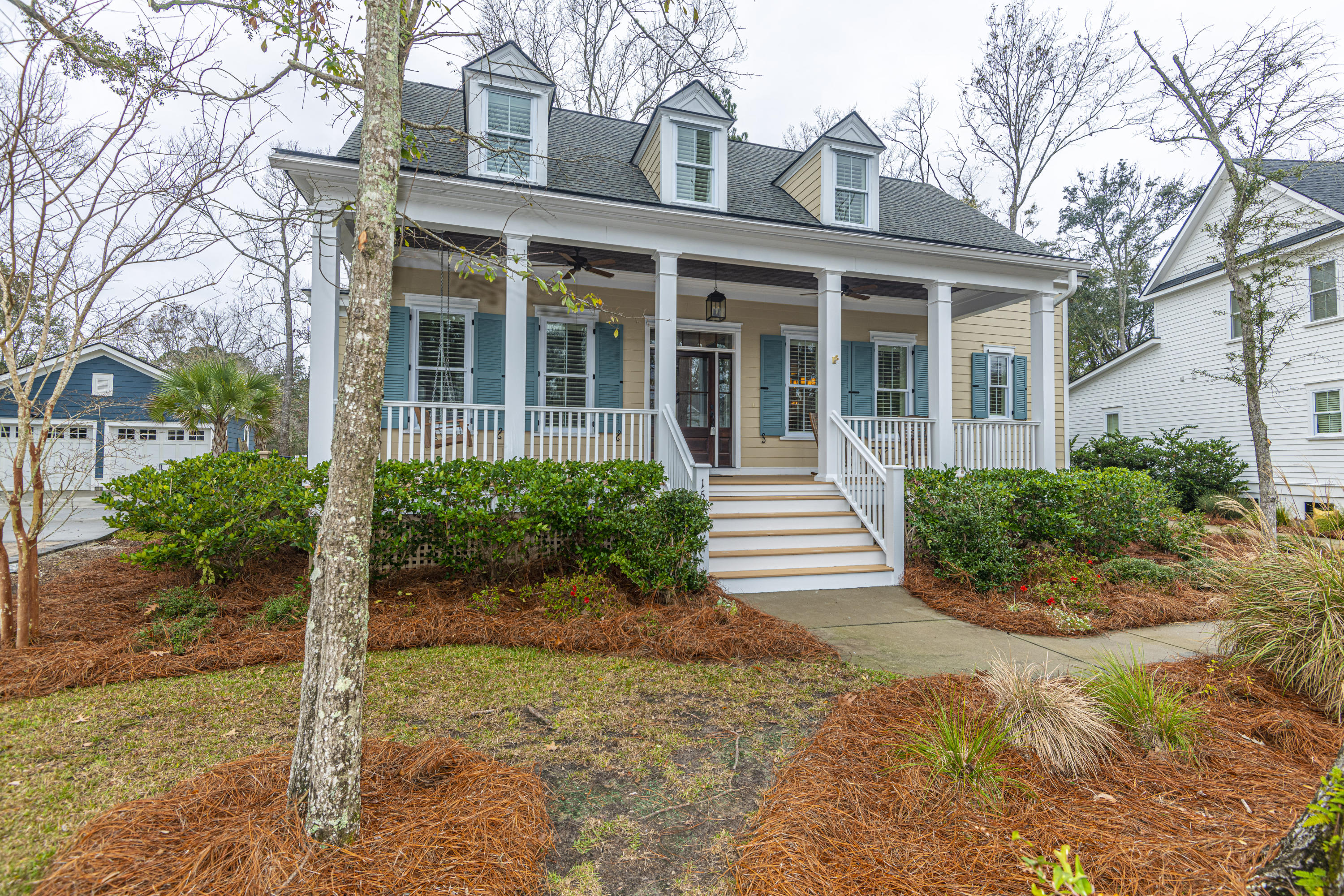 1509 Lindsey Creek Drive Mount Pleasant, Sc 29466
