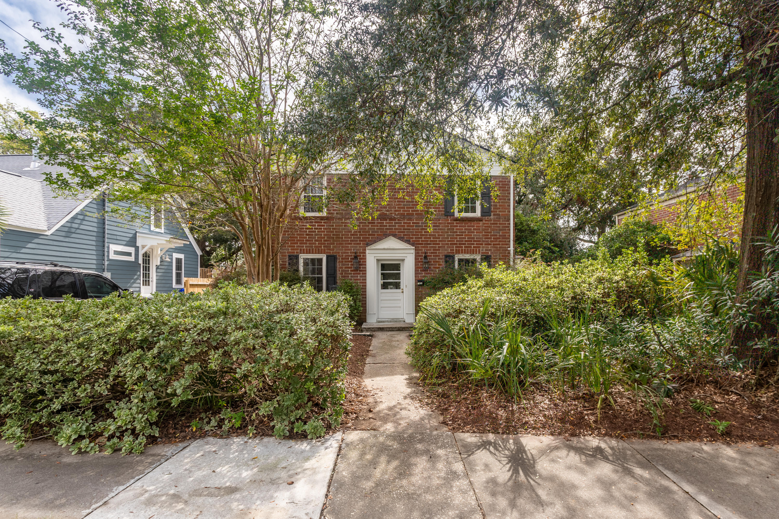 147 Gordon Street UNIT A & B Charleston, SC 29403