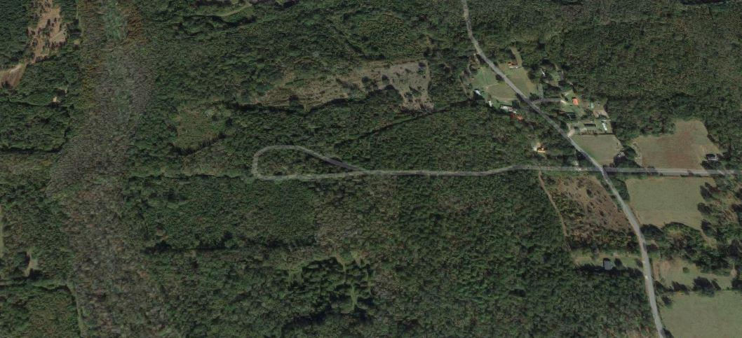 0 - A Bowers Road Green Pond, SC 29446