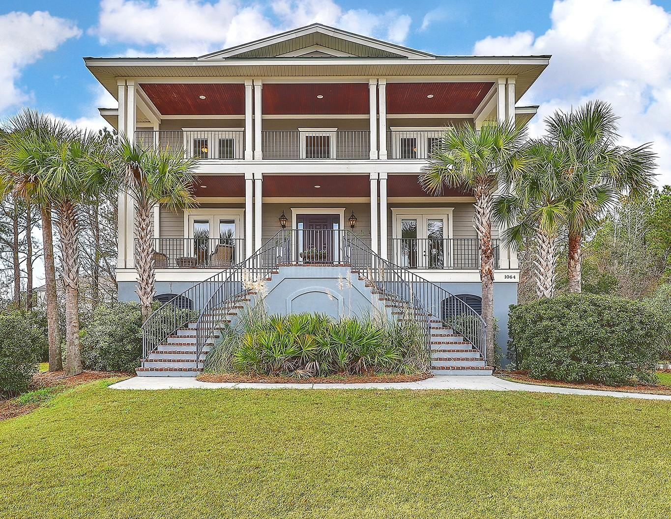 1064 Rivershore Road Charleston, SC 29492