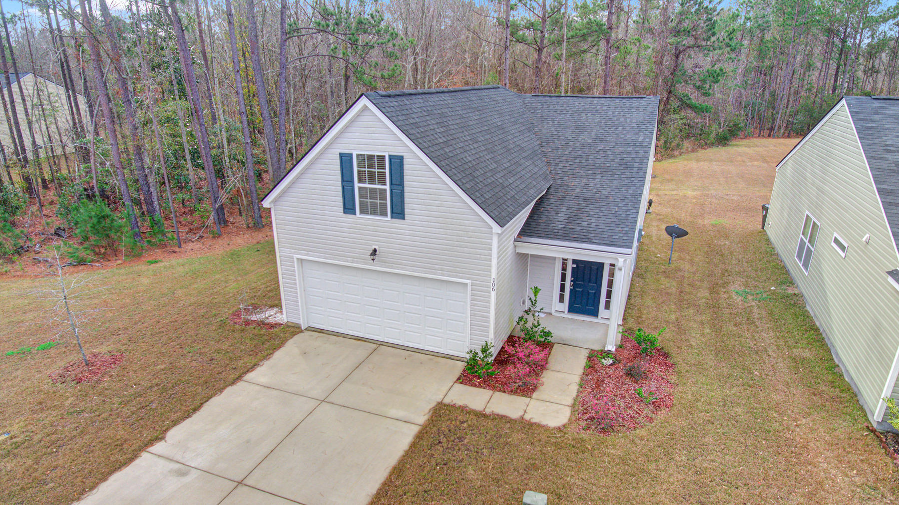 106 Runnells Cove Summerville, SC 29485