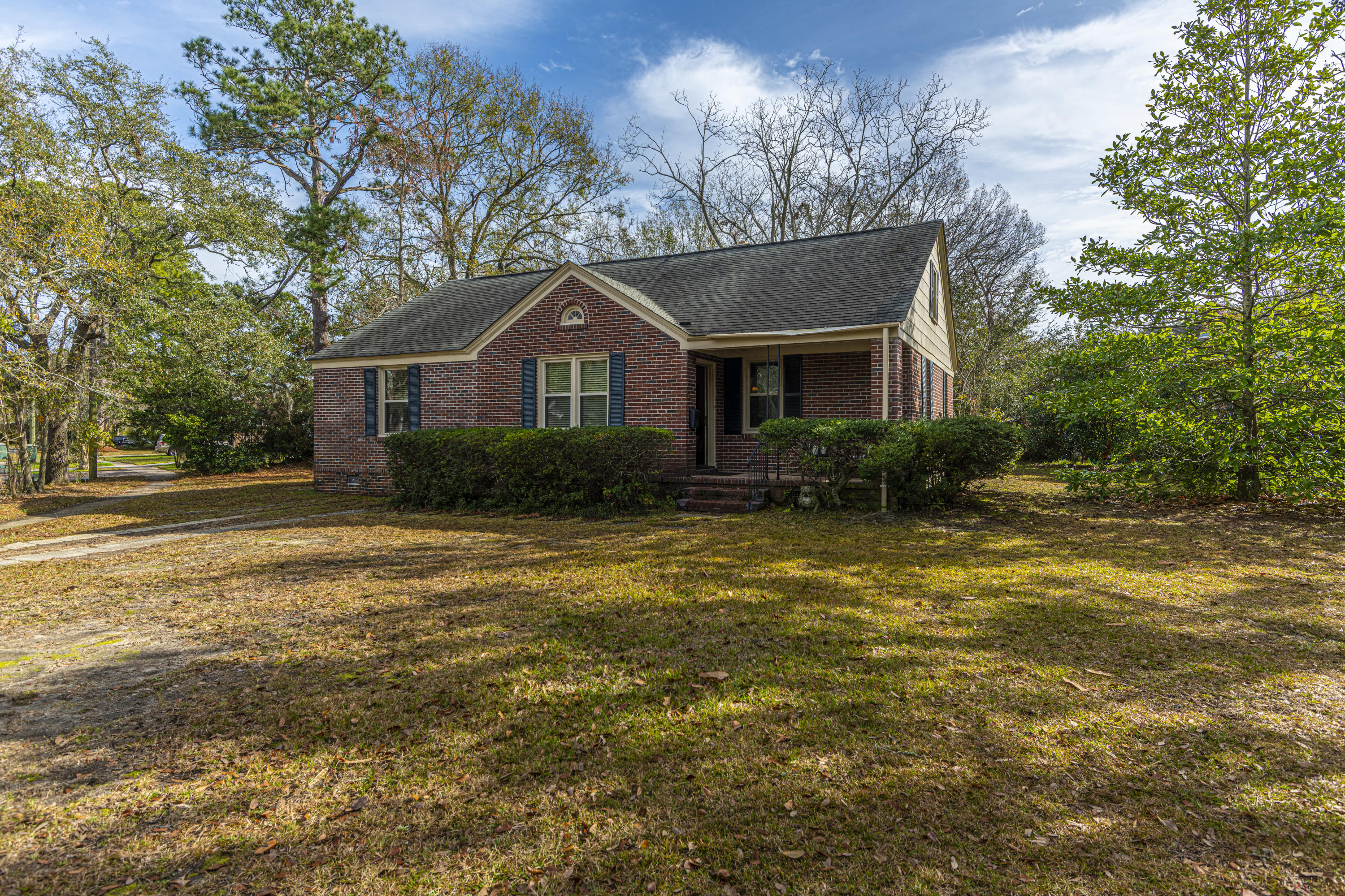 7 Colleton Drive Charleston, Sc 29407