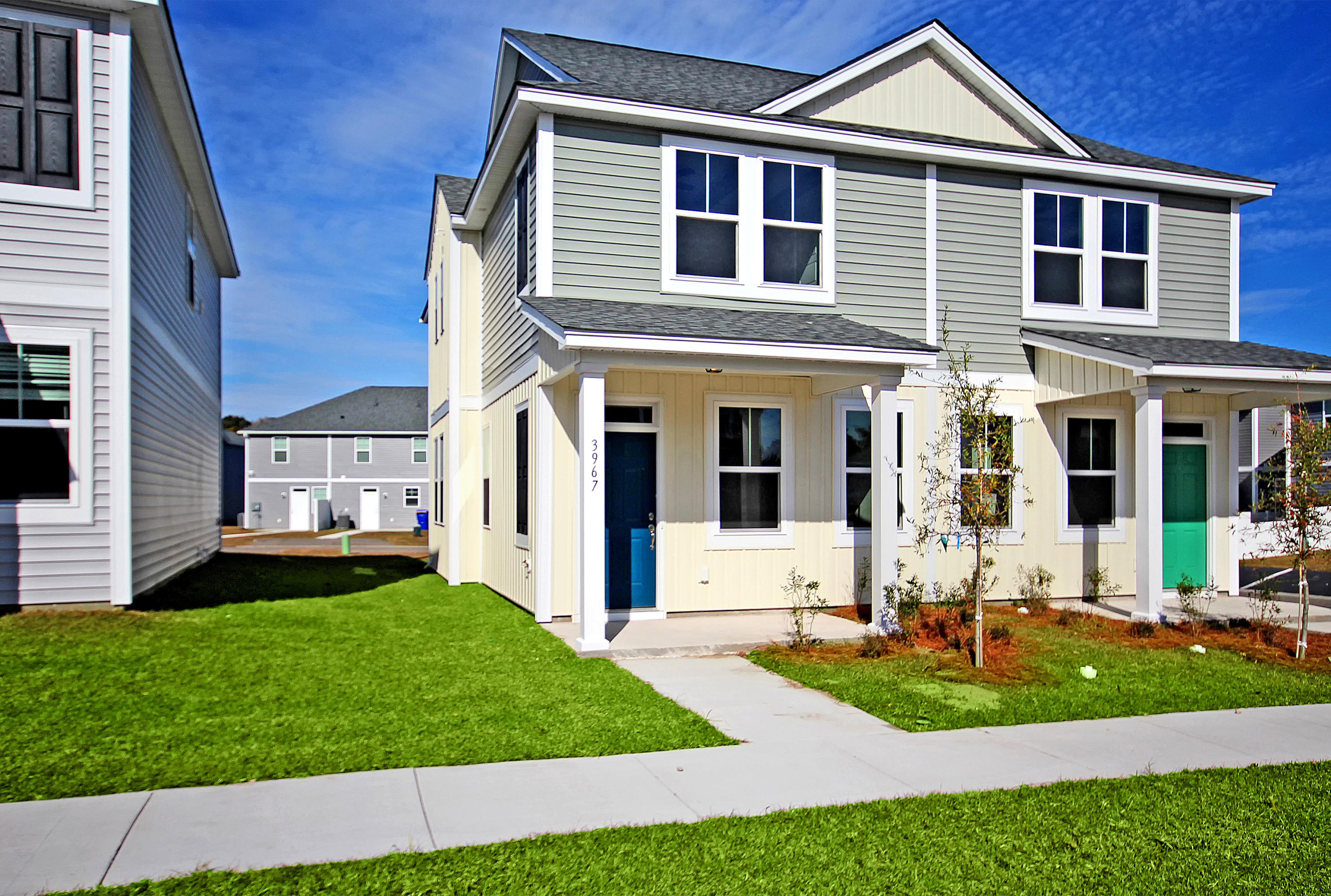 3951 Rhett Park Drive North Charleston, SC 29405