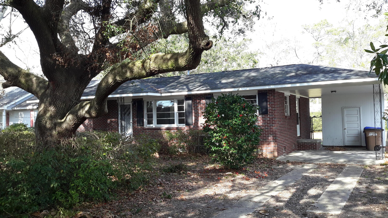 1850 Kittridge Drive Charleston, Sc 29412