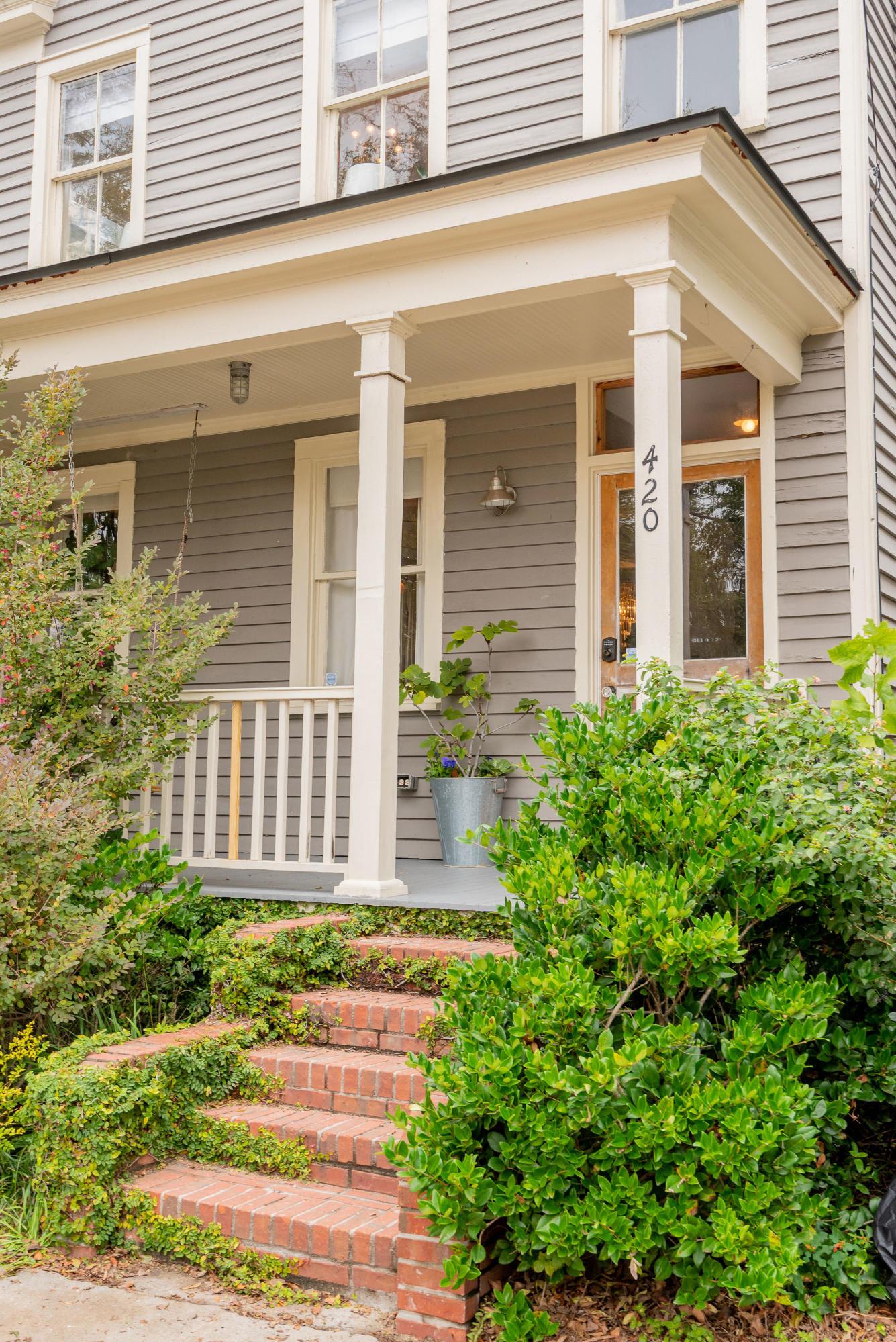420 Sumter Street Charleston, Sc 29403