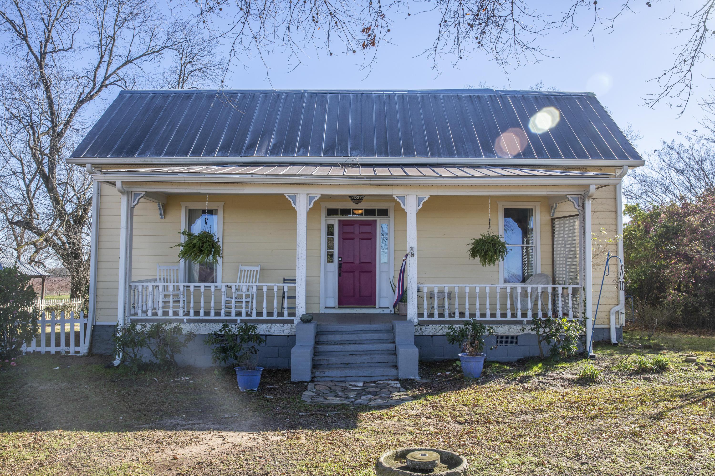 62 Old Plank Road Johnston, SC 29832