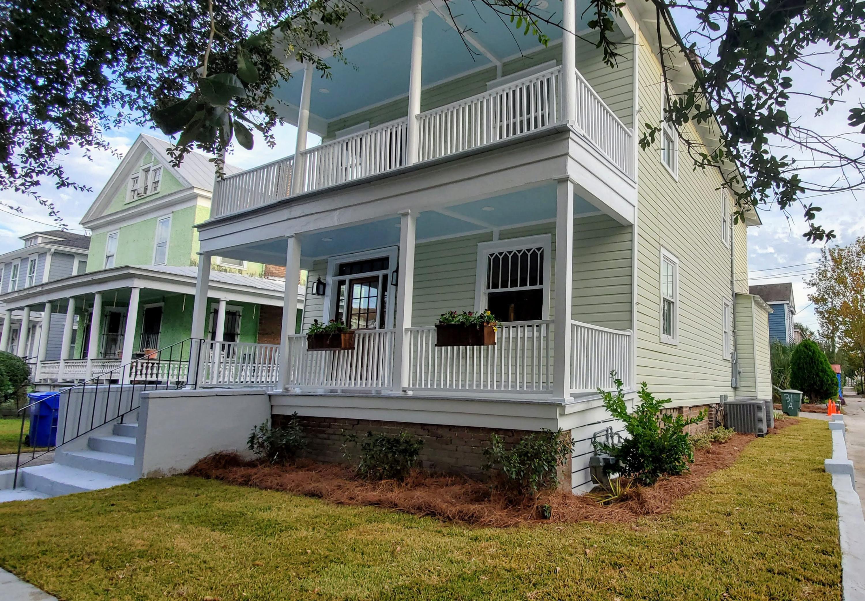 31 Carolina Street Charleston, SC 29403