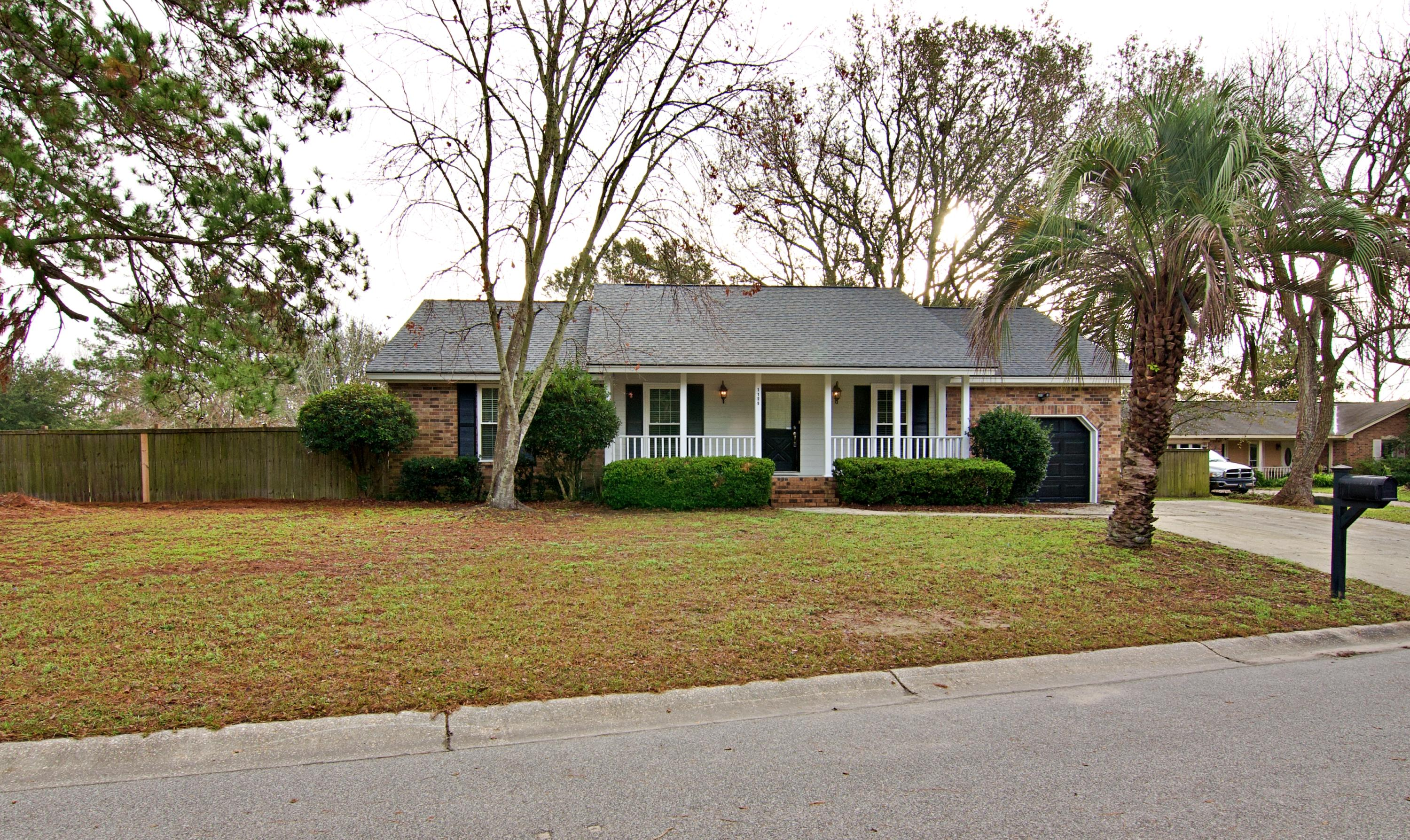 1189 Main Canal Drive Mount Pleasant, SC 29464