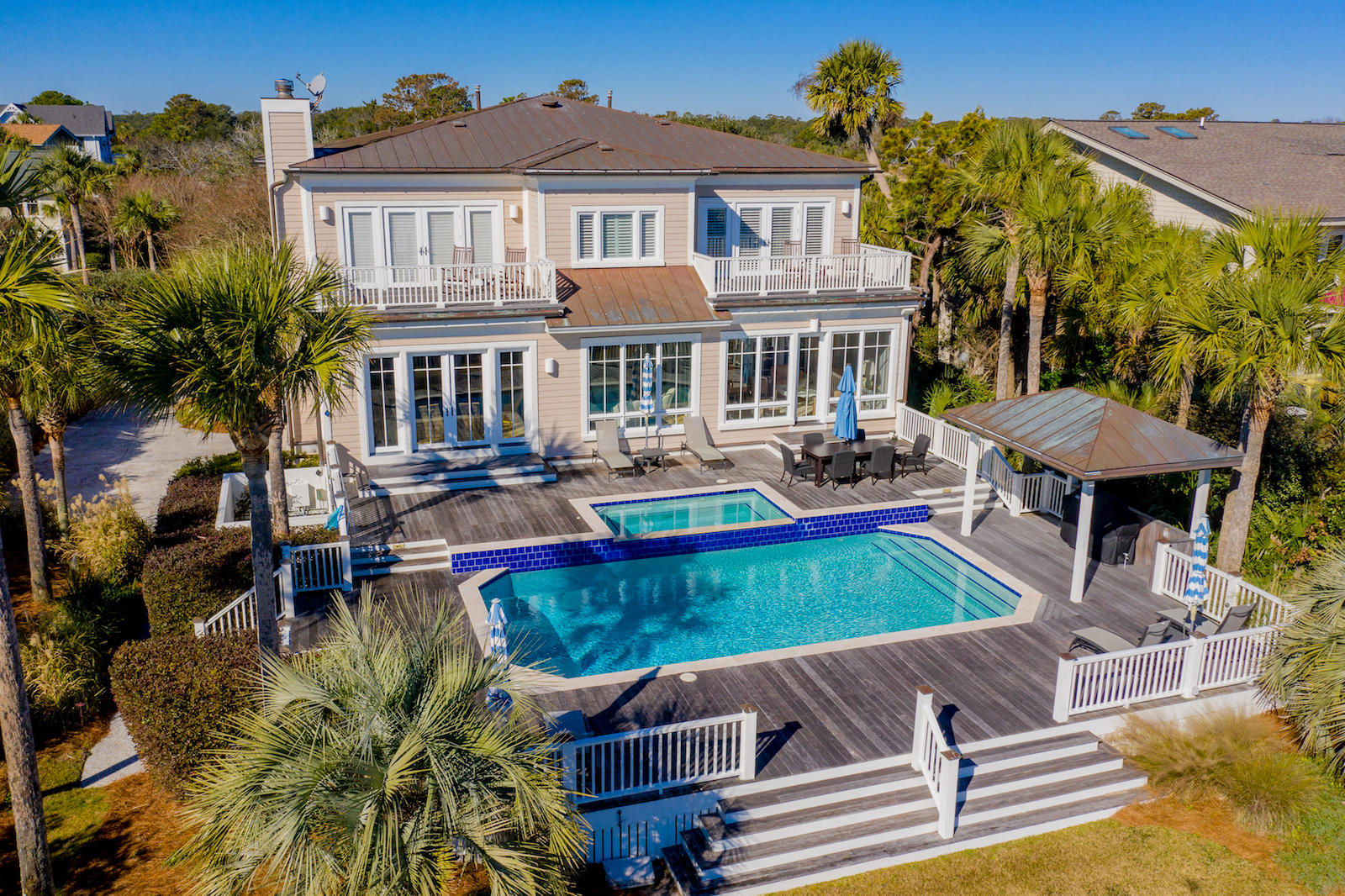 3612 Beachcomber Run Johns Island, SC 29455