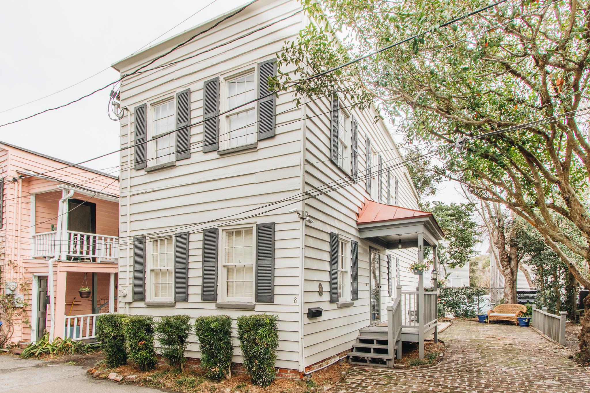 8 Montagu Court Charleston, SC 29401