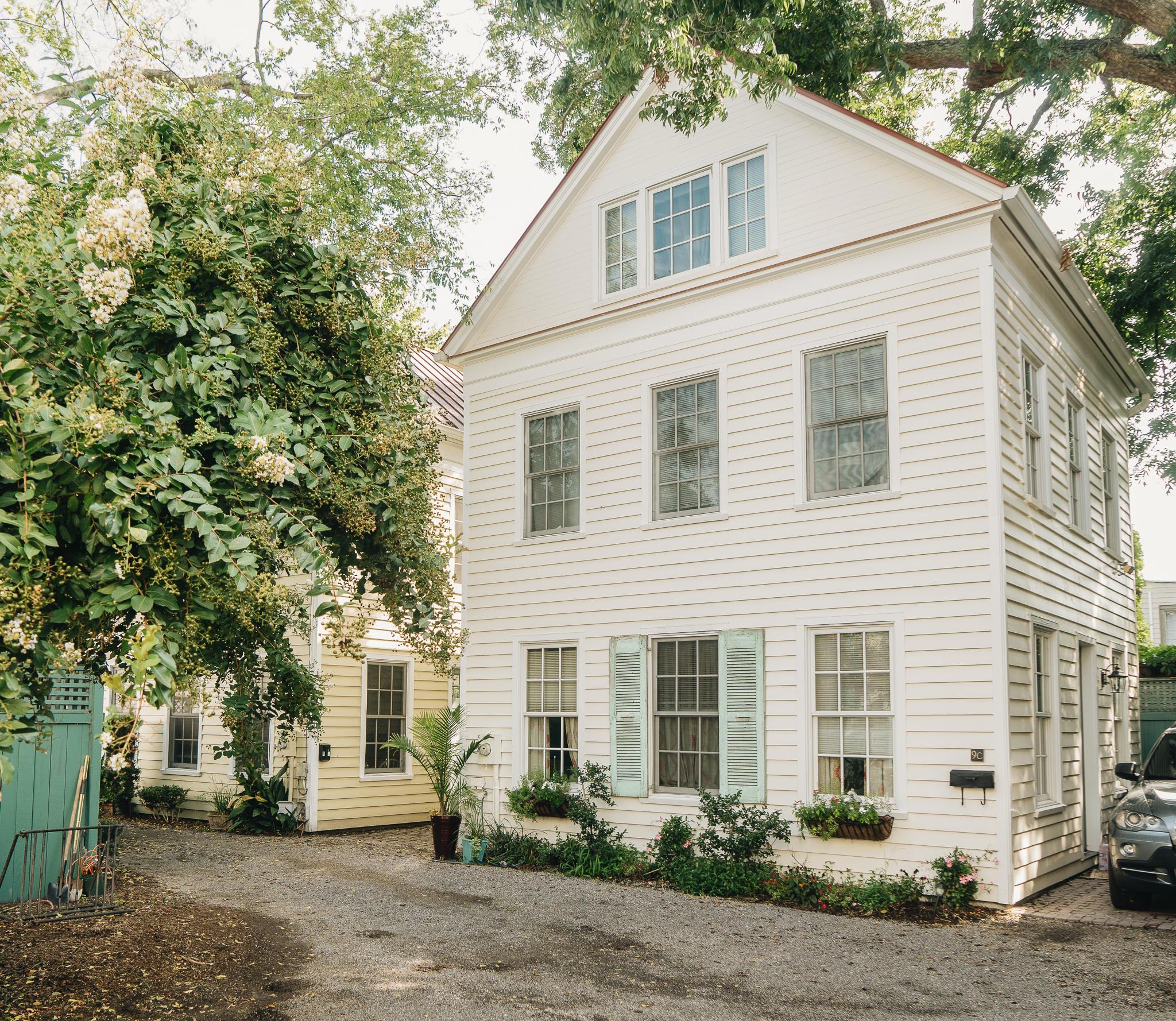 9 Bogard Street UNIT 3 Charleston, SC 29403