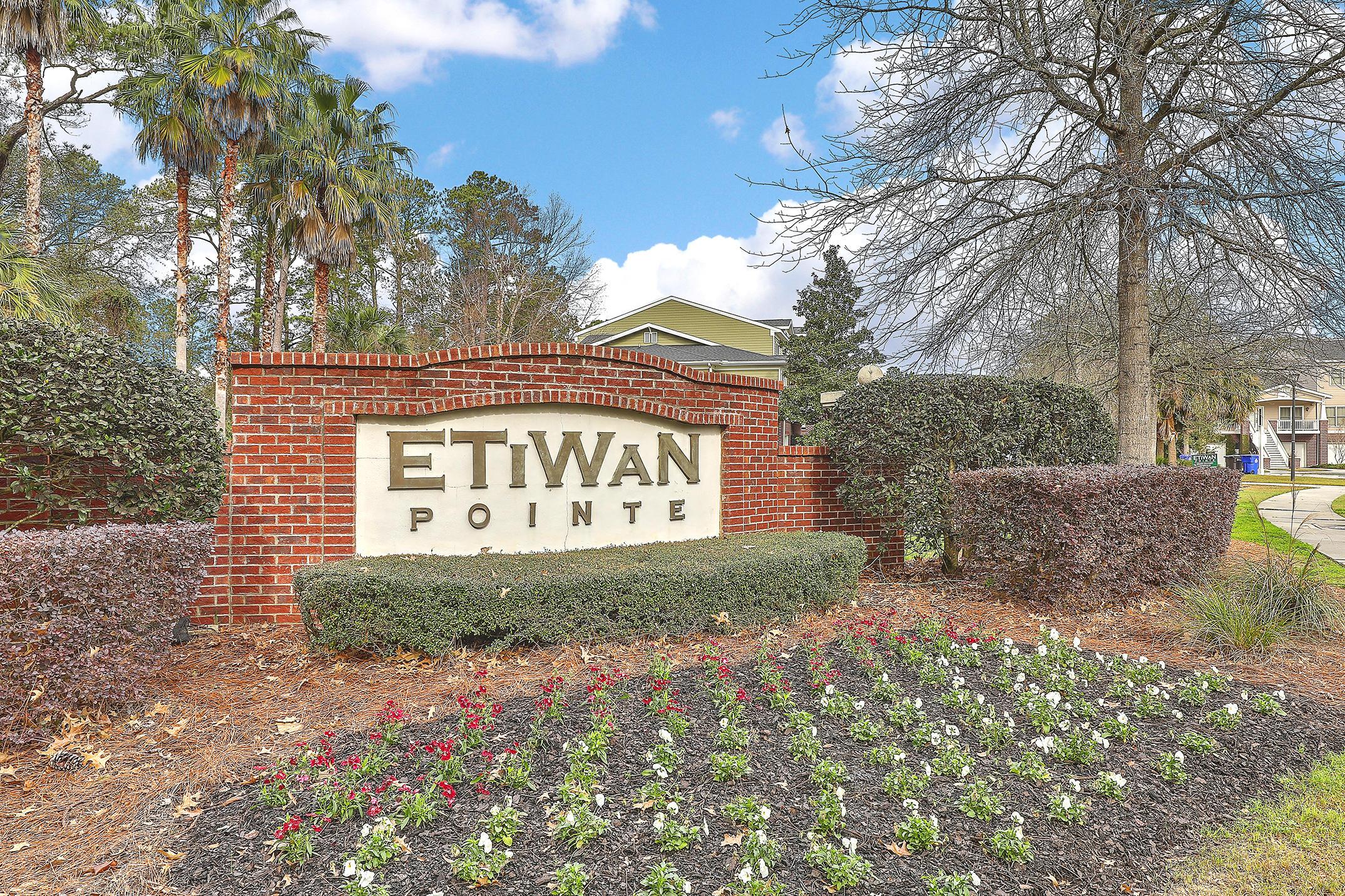 241 Etiwan Pointe Drive UNIT 117-1 Mount Pleasant, Sc 29464