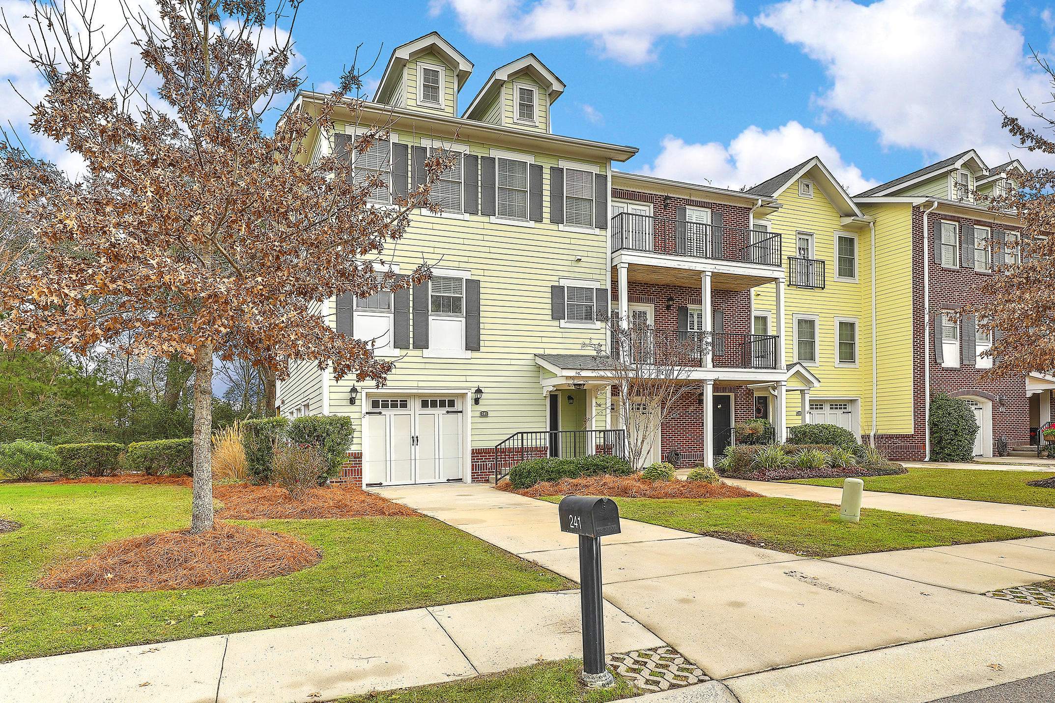 241 Etiwan Pointe Drive UNIT 117-1 Mount Pleasant, Sc 29464