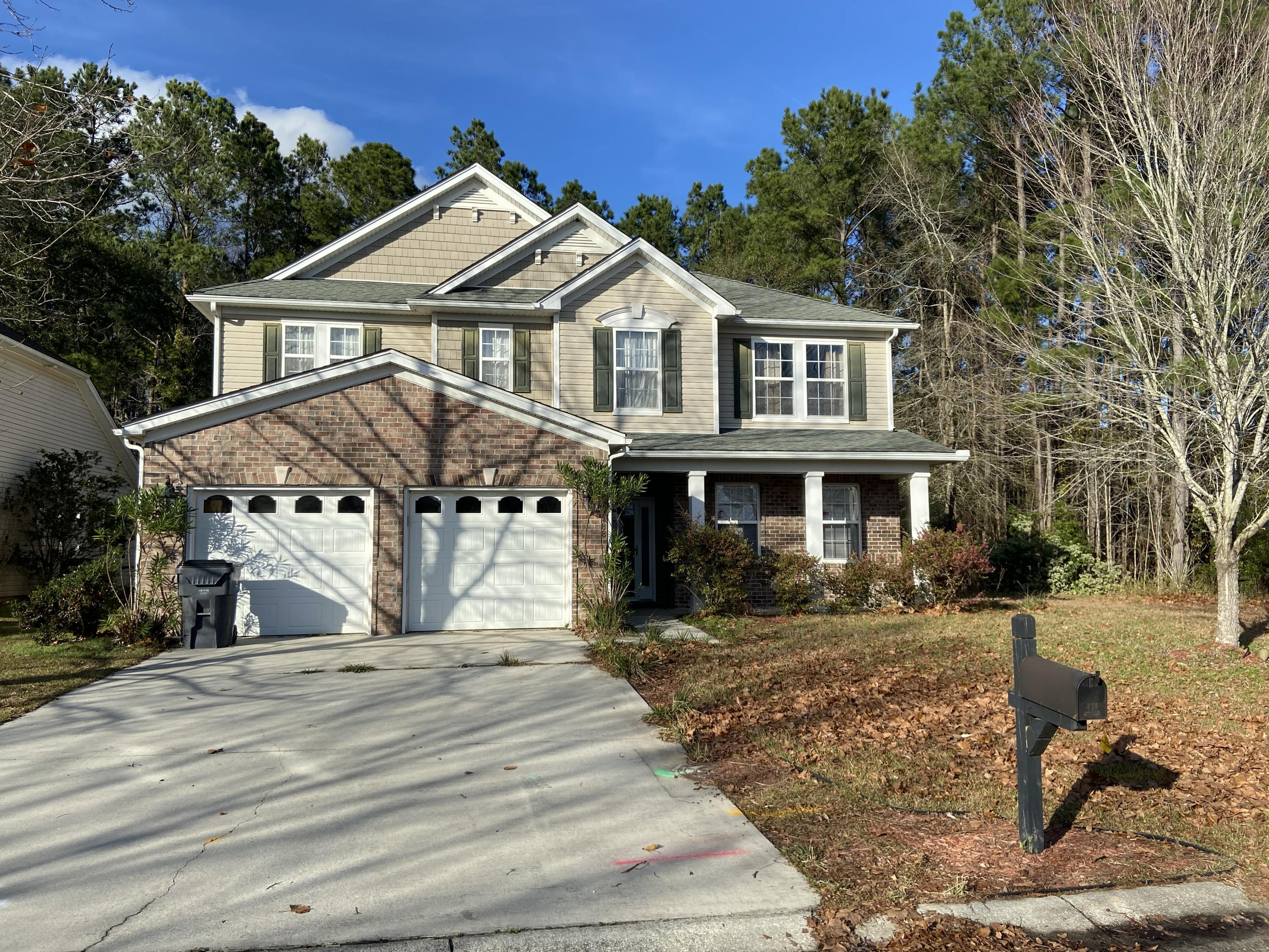 188 Woodbrook Way Moncks Corner, SC 29461