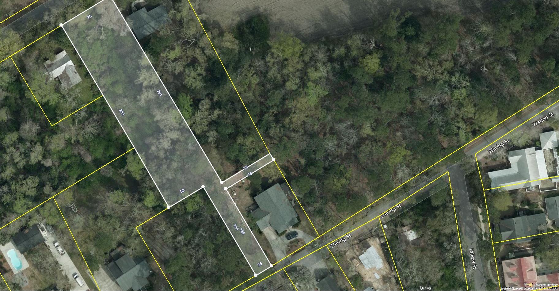 454 Waring Street Summerville, SC 29483