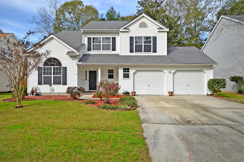 5403 Greggs Landing Drive Charleston, Sc 29420