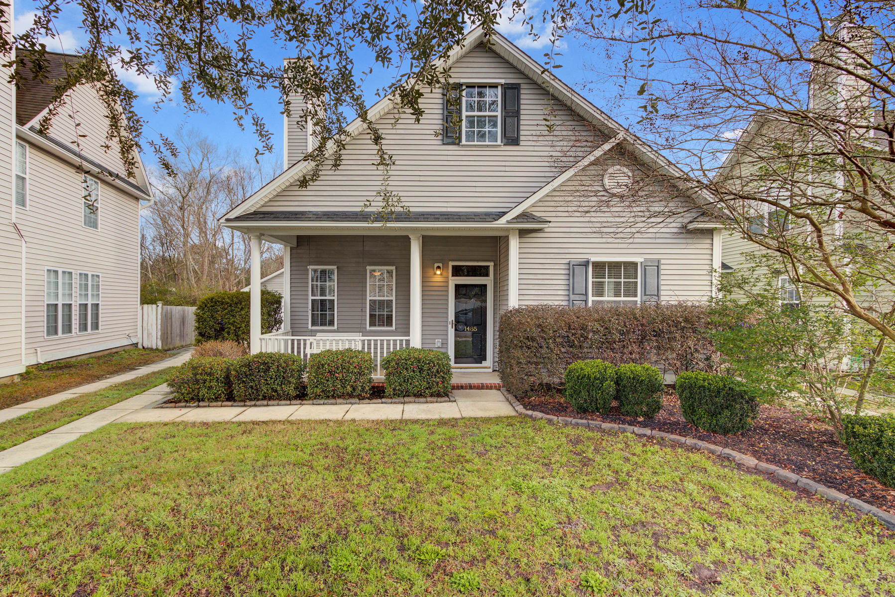 1485 Swamp Fox Lane Charleston, SC 29412