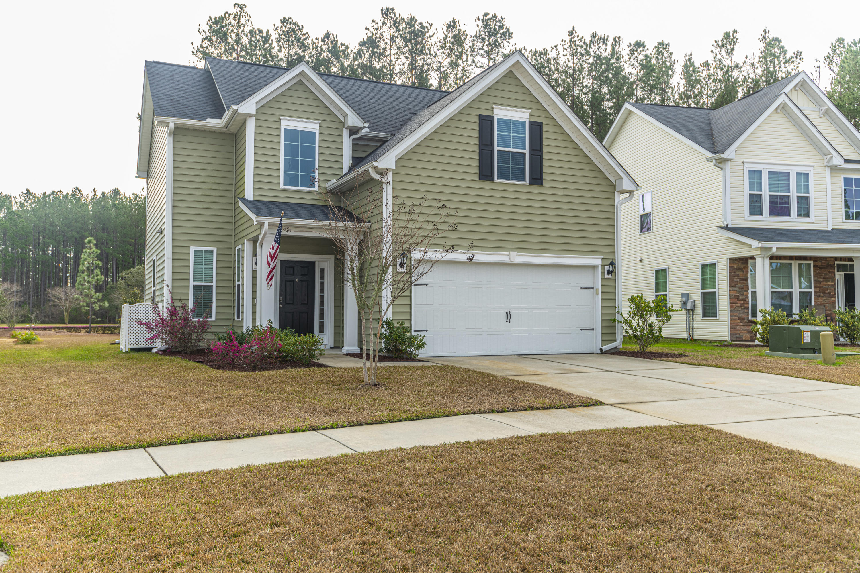375 Spectrum Road Summerville, SC 29486