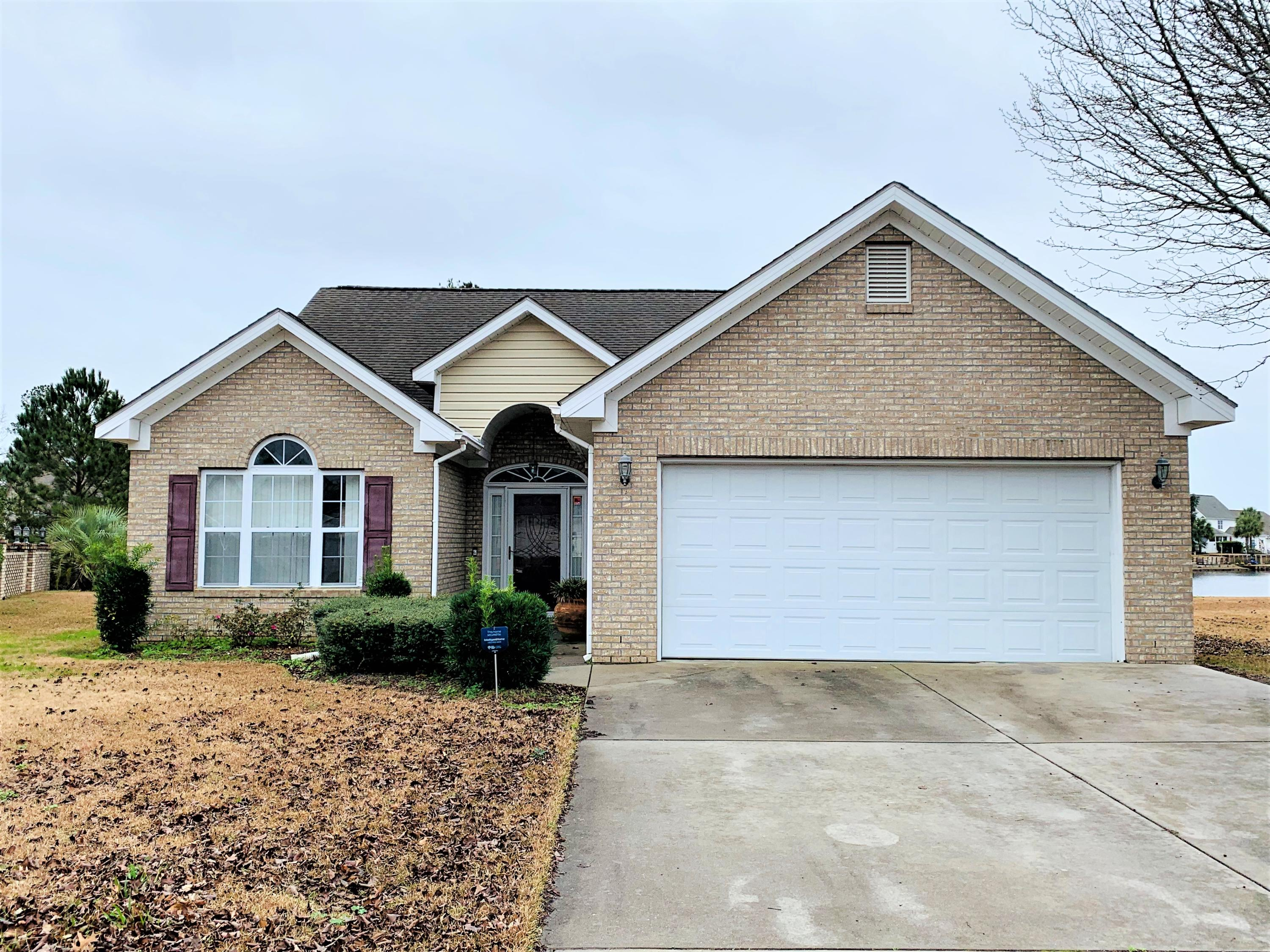 186 Jessica Lakes Drive Conway, SC 29526