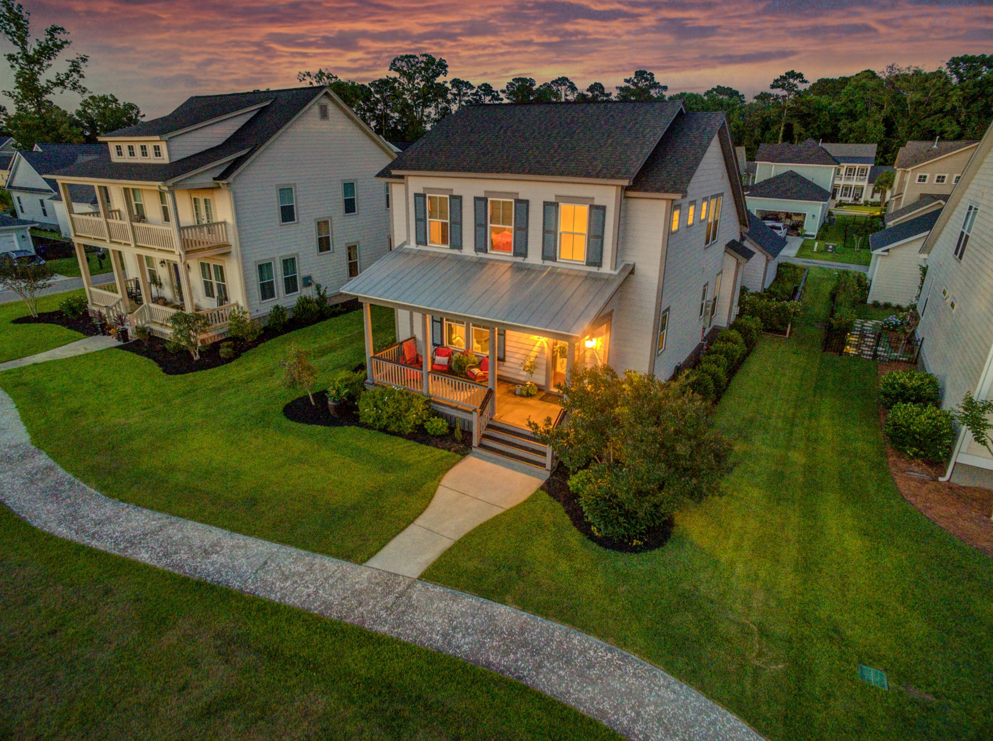 4297 Misty Hollow Lane Ravenel, SC 29470
